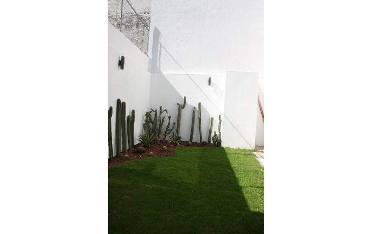 Foto de casa en venta en  , cumbres del cimatario, huimilpan, querétaro, 640905 No. 22