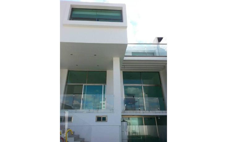 Foto de casa en venta en  , cumbres del cimatario, huimilpan, querétaro, 678877 No. 02