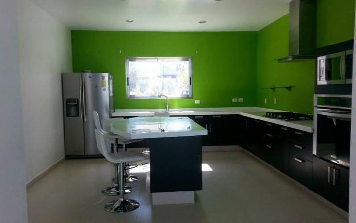 Foto de casa en venta en  , cumbres del cimatario, huimilpan, querétaro, 678877 No. 05