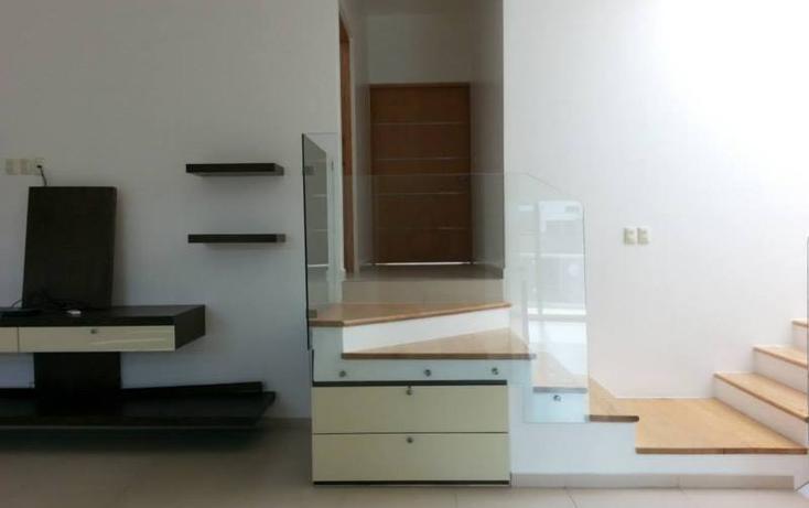 Foto de casa en venta en  , cumbres del cimatario, huimilpan, querétaro, 678877 No. 08