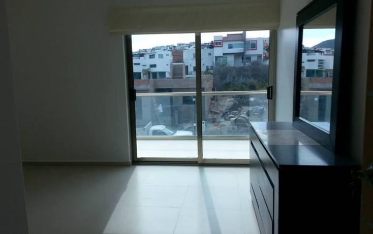 Foto de casa en venta en  , cumbres del cimatario, huimilpan, querétaro, 678877 No. 16