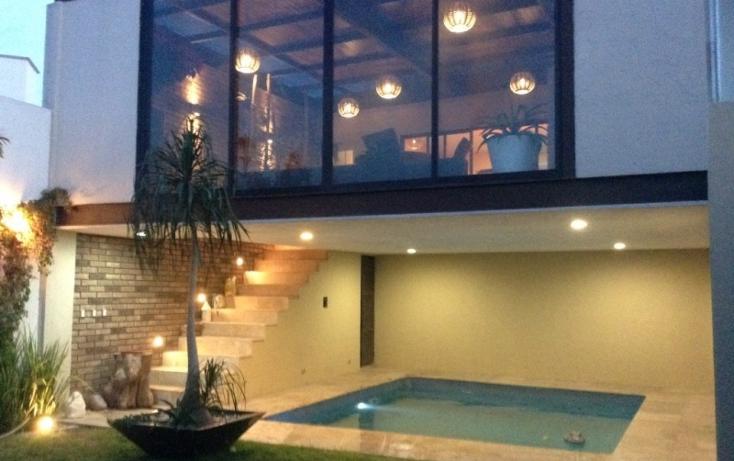 Foto de casa en venta en  , cumbres del cimatario, huimilpan, quer?taro, 717113 No. 01