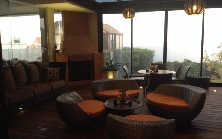 Foto de casa en venta en  , cumbres del cimatario, huimilpan, quer?taro, 717113 No. 03