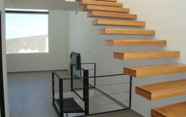 Foto de casa en venta en  , cumbres del cimatario, huimilpan, quer?taro, 727389 No. 02