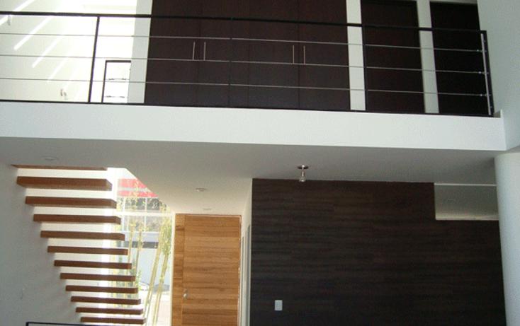 Foto de casa en venta en  , cumbres del cimatario, huimilpan, quer?taro, 727389 No. 03
