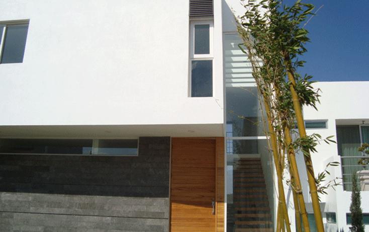Foto de casa en venta en  , cumbres del cimatario, huimilpan, quer?taro, 727389 No. 04