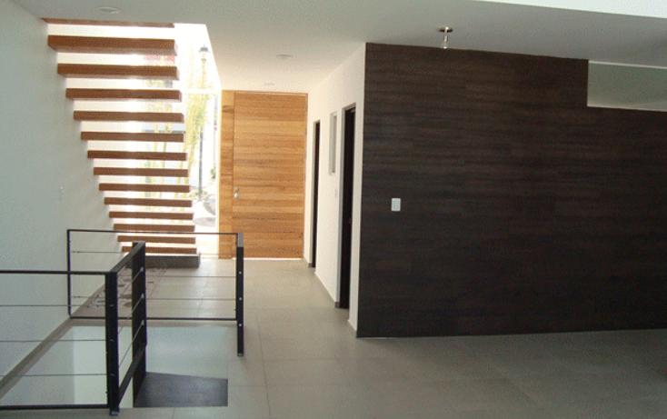 Foto de casa en venta en  , cumbres del cimatario, huimilpan, quer?taro, 727389 No. 06