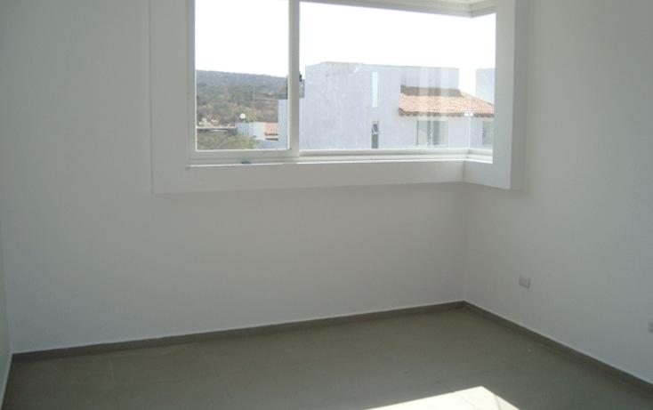 Foto de casa en venta en  , cumbres del cimatario, huimilpan, quer?taro, 727389 No. 20