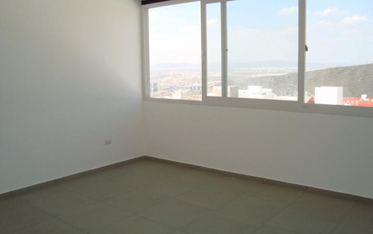 Foto de casa en venta en  , cumbres del cimatario, huimilpan, quer?taro, 727389 No. 22
