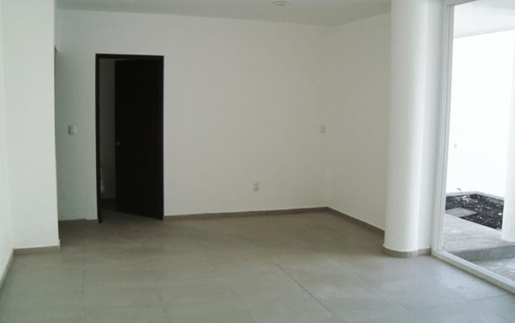 Foto de casa en venta en  , cumbres del cimatario, huimilpan, quer?taro, 727389 No. 25