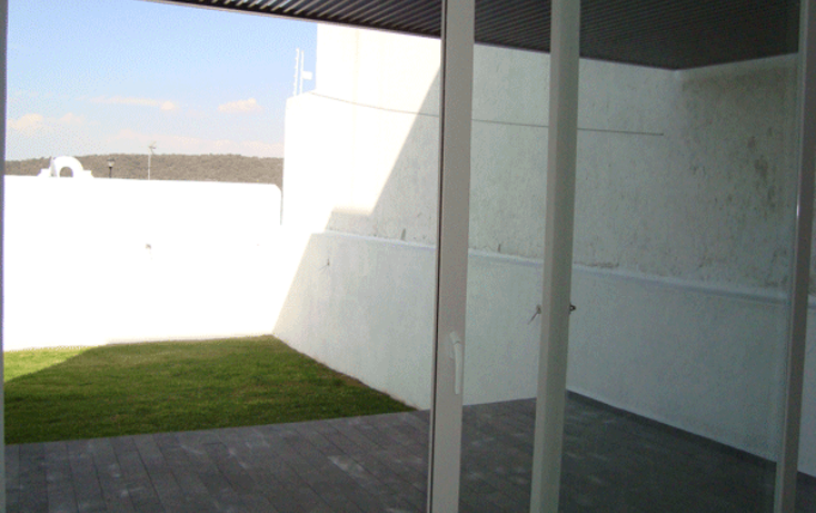 Foto de casa en venta en  , cumbres del cimatario, huimilpan, quer?taro, 727389 No. 27