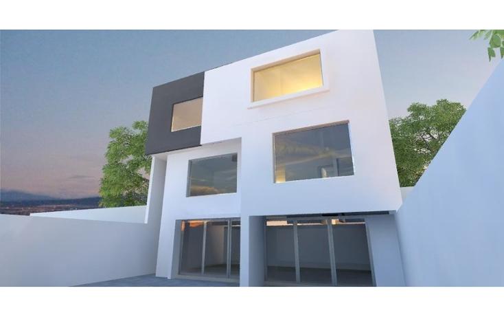 Foto de casa en venta en  , cumbres del cimatario, huimilpan, quer?taro, 907337 No. 02