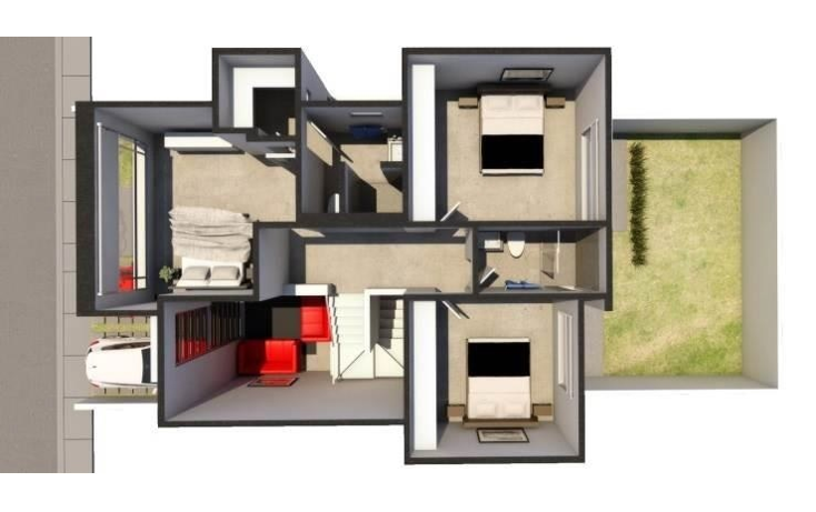 Foto de casa en venta en  , cumbres del cimatario, huimilpan, quer?taro, 907337 No. 07