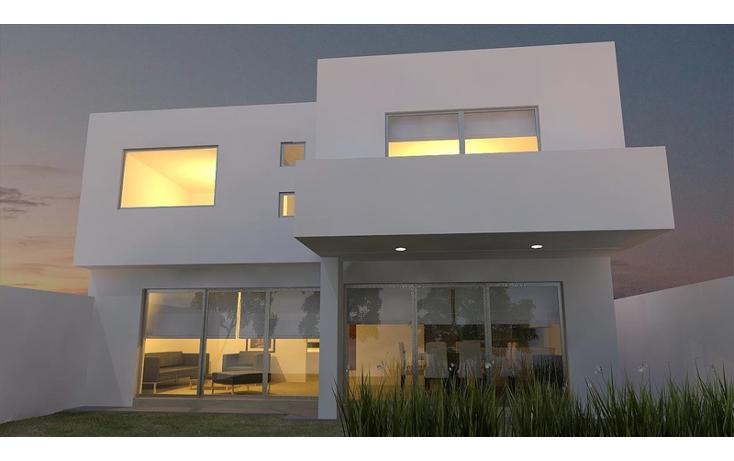Foto de casa en venta en  , cumbres del cimatario, huimilpan, quer?taro, 907345 No. 02