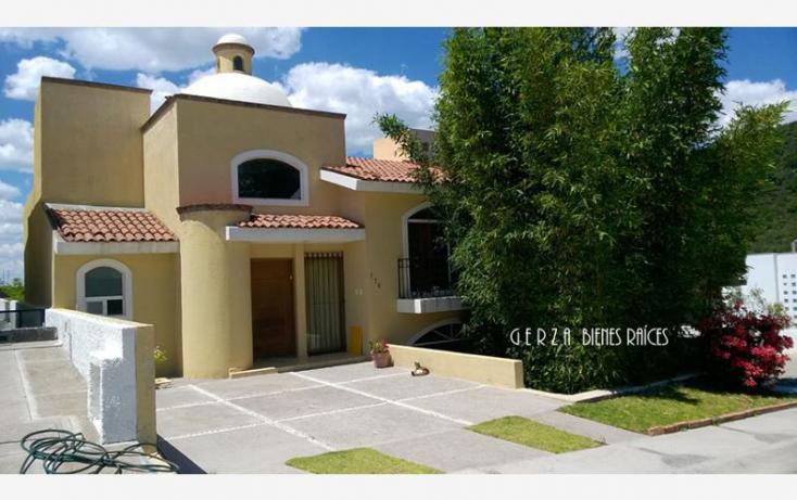Foto de casa en venta en, cumbres del cimatario, huimilpan, querétaro, 916663 no 01