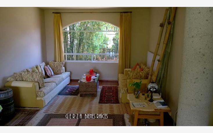 Foto de casa en venta en  , cumbres del cimatario, huimilpan, querétaro, 916663 No. 02