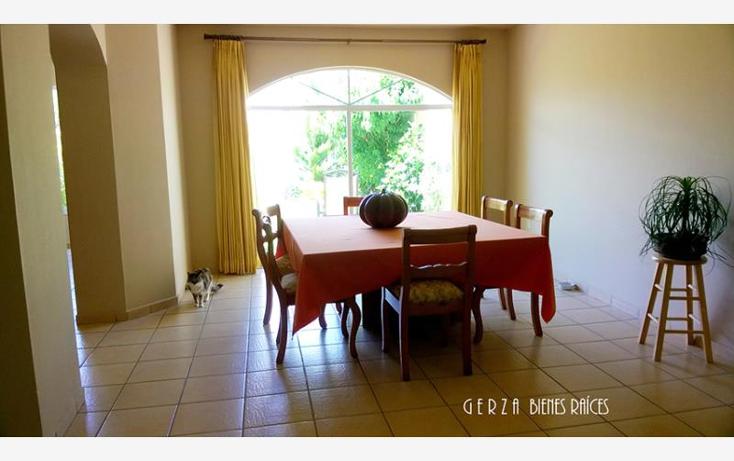 Foto de casa en venta en  , cumbres del cimatario, huimilpan, querétaro, 916663 No. 04