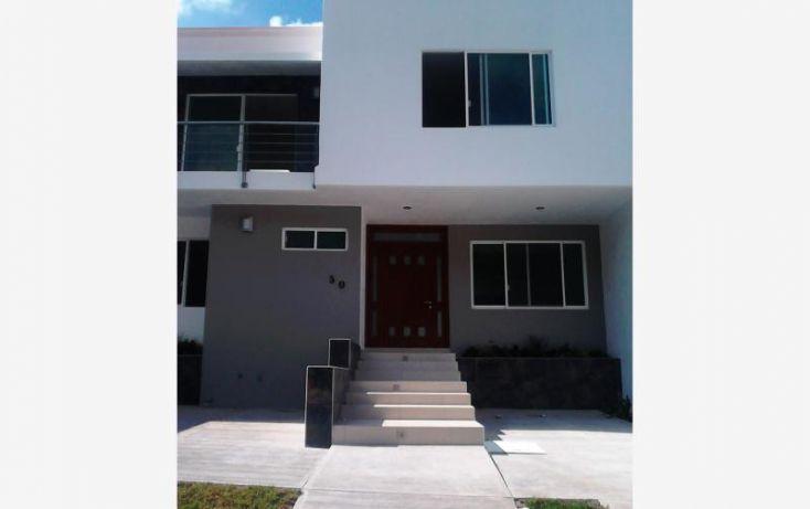 Foto de casa en venta en, cumbres del cimatario, huimilpan, querétaro, 953469 no 01