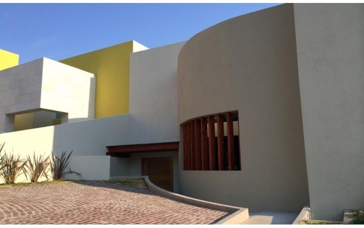 Foto de casa en venta en  , cumbres del cimatario, huimilpan, quer?taro, 984881 No. 01