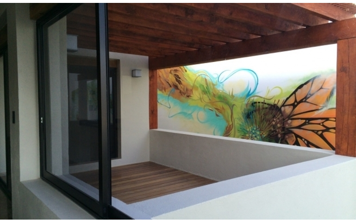 Foto de casa en venta en  , cumbres del cimatario, huimilpan, quer?taro, 984881 No. 03