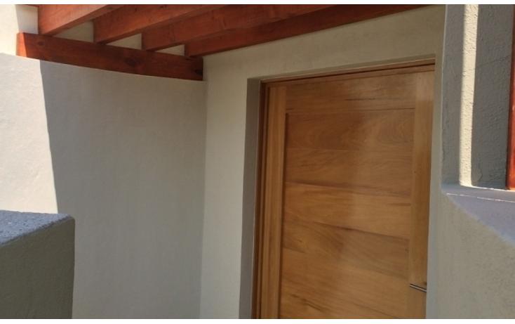 Foto de casa en venta en  , cumbres del cimatario, huimilpan, quer?taro, 984881 No. 13