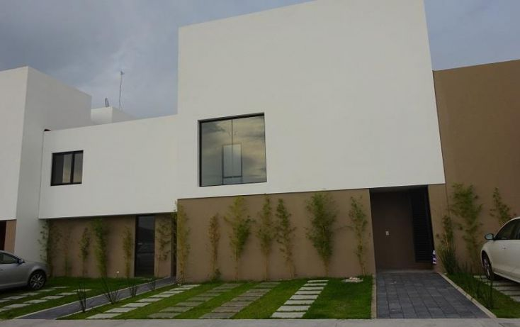 Foto de casa en renta en cumbres del lago, azteca, querétaro, querétaro, 2044300 no 01
