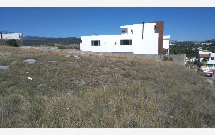 Foto de terreno habitacional en venta en cumbres del lago, cumbres del lago, querétaro, querétaro, 1751028 no 02