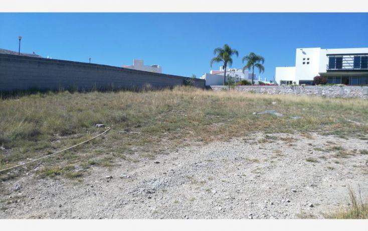 Foto de terreno habitacional en venta en cumbres del lago, cumbres del lago, querétaro, querétaro, 1751028 no 03