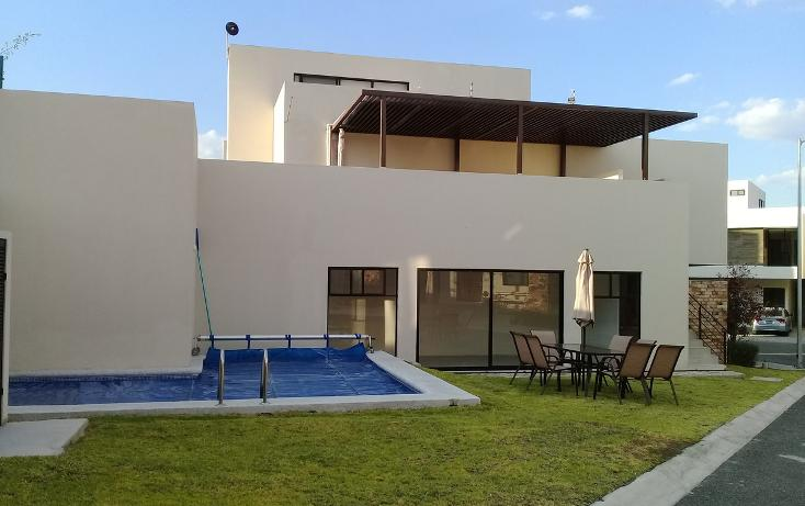 Foto de casa en venta en cumbres del lago , juriquilla, querétaro, querétaro, 1940061 No. 23