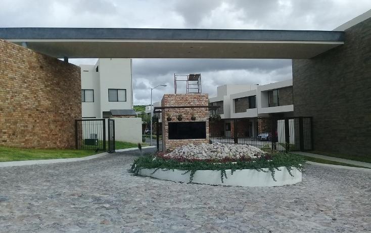 Foto de casa en venta en cumbres del lago , juriquilla, querétaro, querétaro, 1940061 No. 30