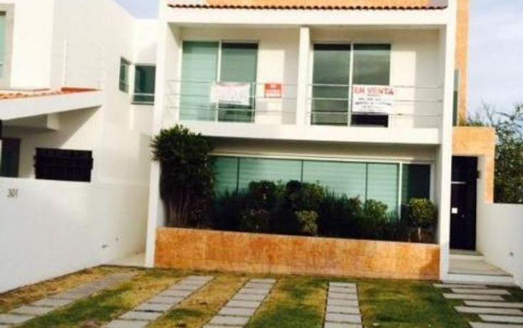 Foto de casa en venta en, cumbres del lago, querétaro, querétaro, 1038829 no 02