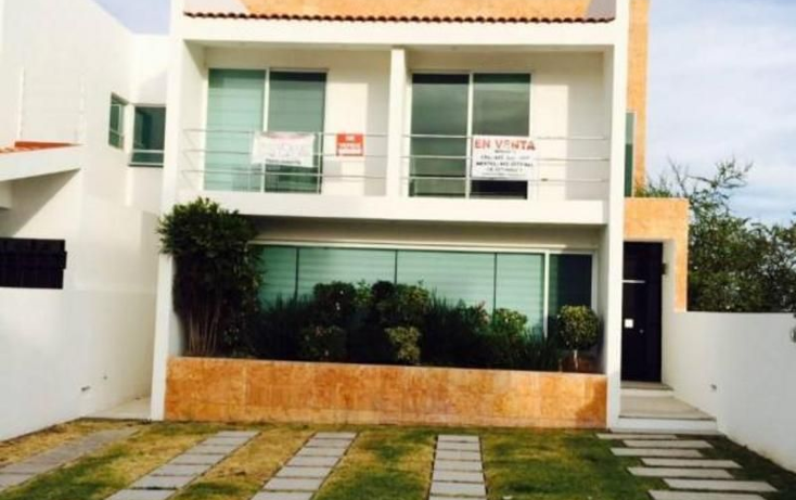 Foto de casa en venta en  , cumbres del lago, querétaro, querétaro, 1038829 No. 10