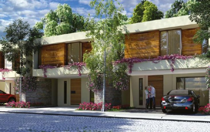 Foto de casa en venta en, cumbres del lago, querétaro, querétaro, 1041283 no 05