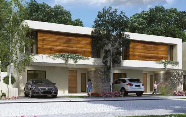 Foto de casa en venta en  , cumbres del lago, querétaro, querétaro, 1041349 No. 02