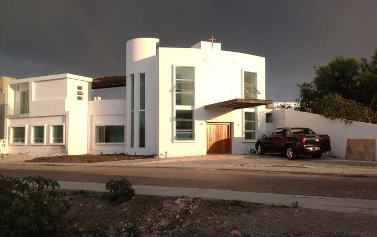 Foto de casa en venta en  , cumbres del lago, querétaro, querétaro, 1041425 No. 01