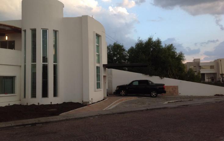 Foto de casa en venta en  , cumbres del lago, querétaro, querétaro, 1041425 No. 02