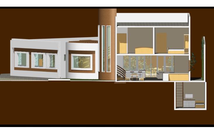 Foto de casa en venta en  , cumbres del lago, querétaro, querétaro, 1041425 No. 04