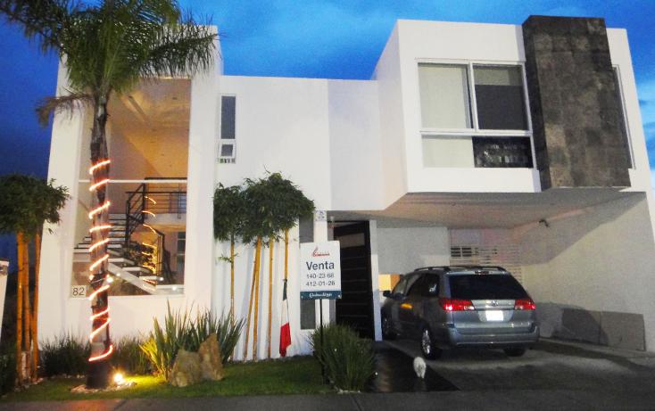 Foto de casa en venta en  , cumbres del lago, querétaro, querétaro, 1056033 No. 01