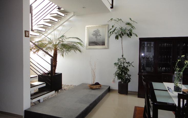 Foto de casa en venta en  , cumbres del lago, querétaro, querétaro, 1056033 No. 03