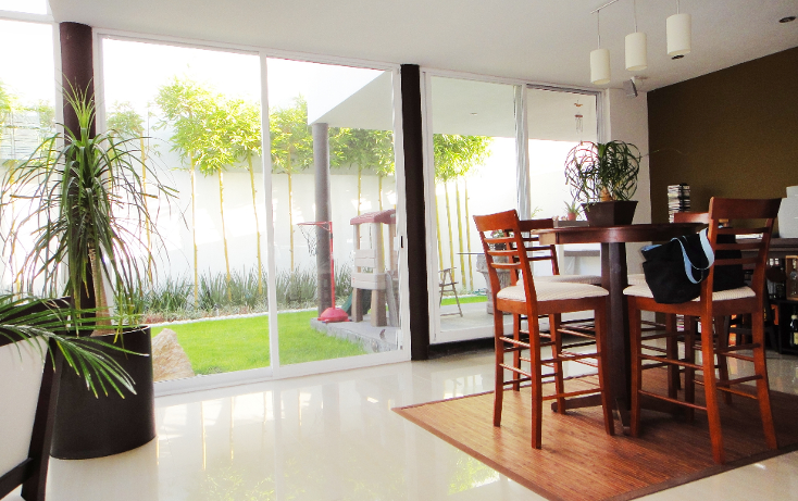 Foto de casa en venta en  , cumbres del lago, querétaro, querétaro, 1056033 No. 04