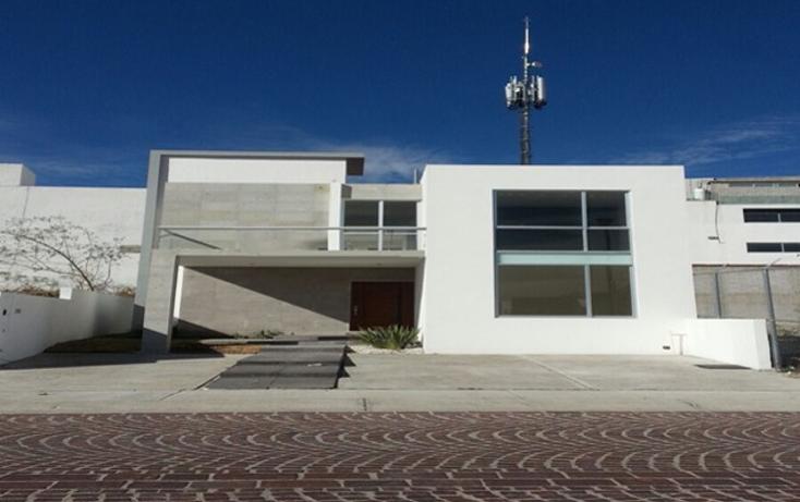 Foto de casa en venta en  , cumbres del lago, querétaro, querétaro, 1058427 No. 01