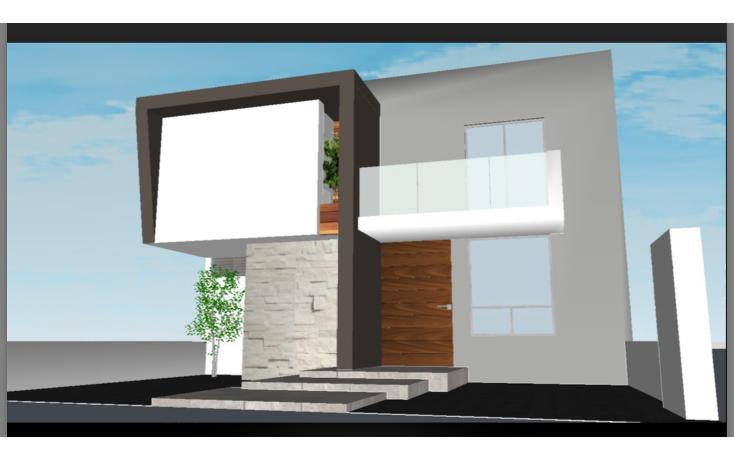Foto de casa en venta en  , cumbres del lago, querétaro, querétaro, 1060155 No. 01
