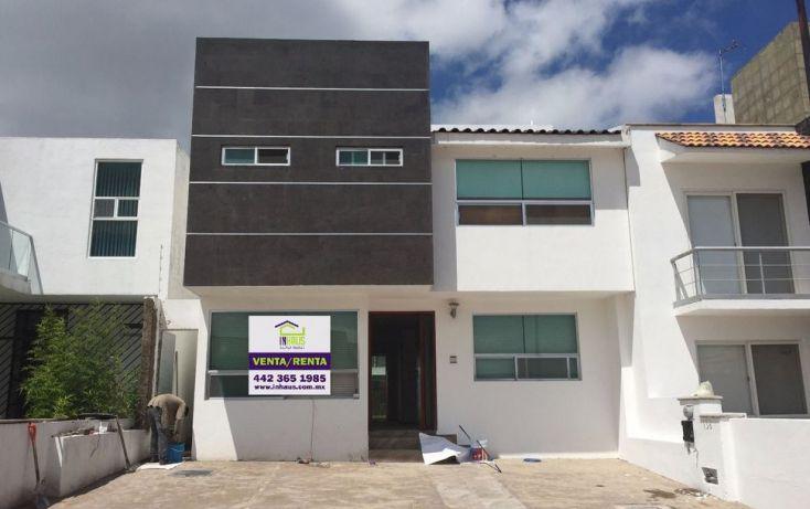Foto de casa en renta en, cumbres del lago, querétaro, querétaro, 1064085 no 01