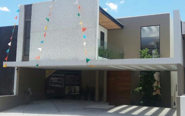 Foto de casa en venta en  , cumbres del lago, querétaro, querétaro, 1068575 No. 01