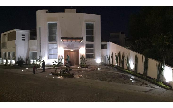 Foto de casa en venta en  , cumbres del lago, querétaro, querétaro, 1070425 No. 01