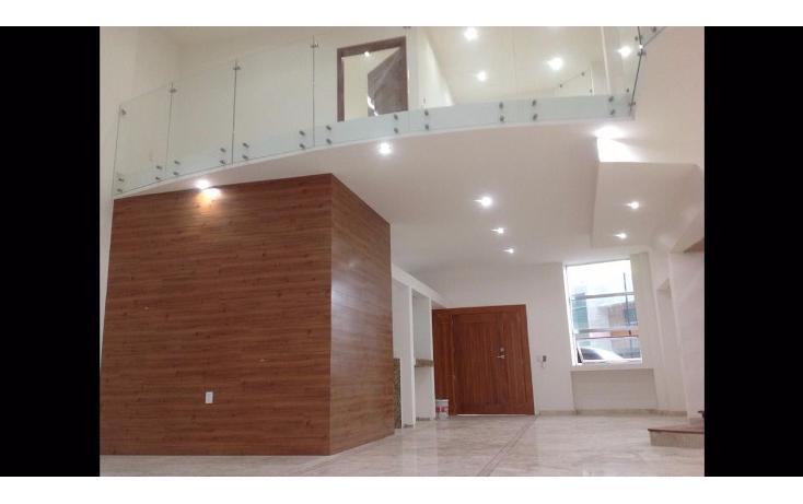 Foto de casa en venta en  , cumbres del lago, querétaro, querétaro, 1070425 No. 03