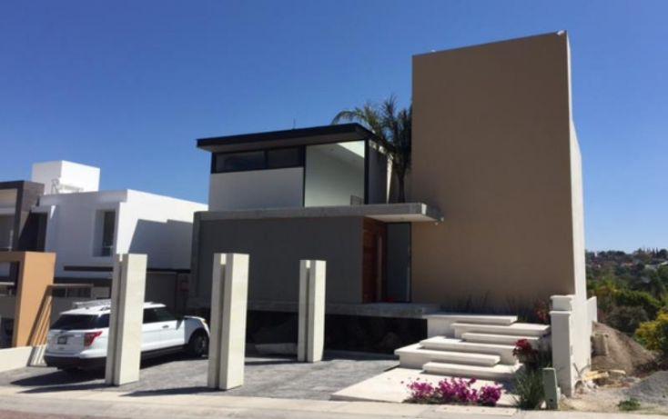 Foto de casa en venta en, cumbres del lago, querétaro, querétaro, 1081421 no 01