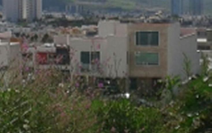 Foto de terreno habitacional en venta en  , cumbres del lago, querétaro, querétaro, 1098395 No. 01