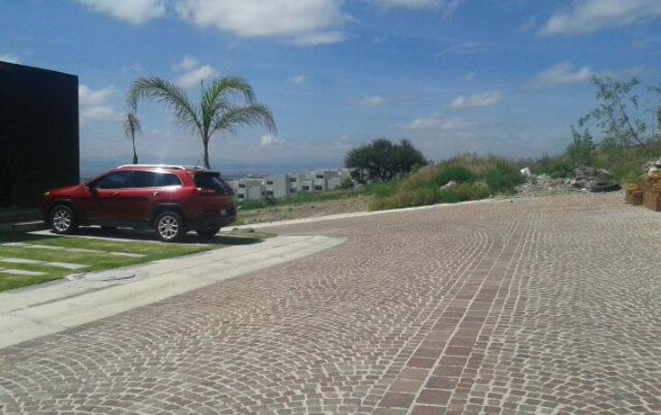 Foto de terreno habitacional en venta en  , cumbres del lago, querétaro, querétaro, 1098395 No. 04