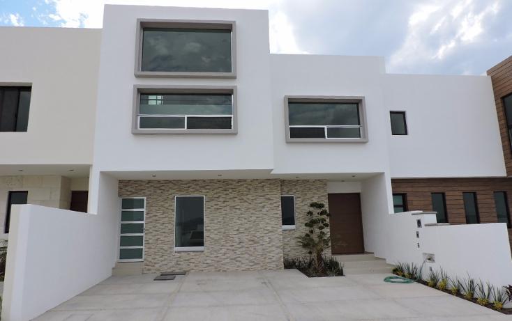 Foto de casa en venta en  , cumbres del lago, querétaro, querétaro, 1101905 No. 01